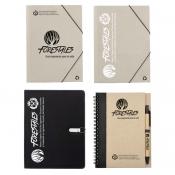 Carpetas y cuadernos