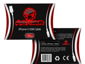 Ghost Cables 2
