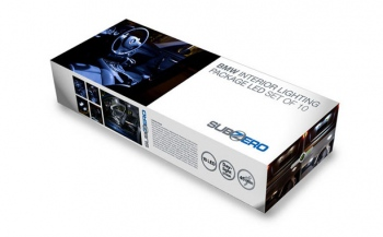 Subzero lightning pack