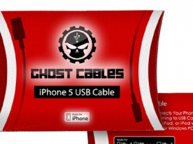 Ghost Cables 1