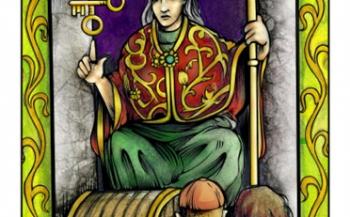 05-El-Jerofante