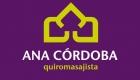 Ana Córdoba