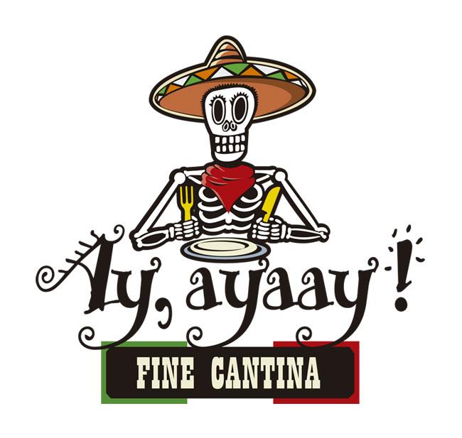 AY, AYAYY logo
