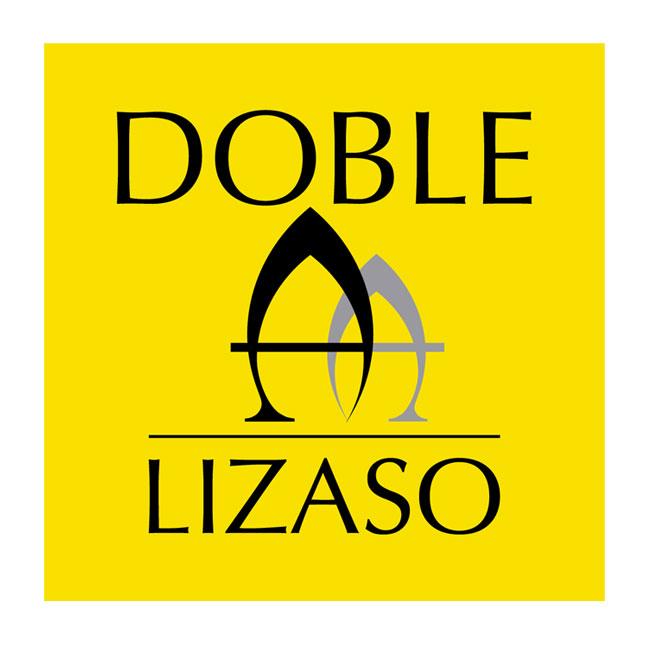 DOBLE A logo