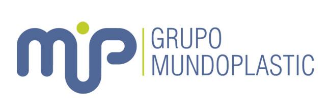 MUNDOPLASTIC logo