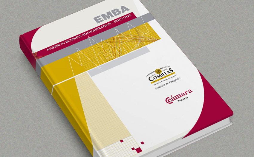 MBA Universidad de Comillas - Cámara de Comercio.