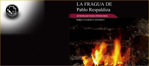 FRAGUA DE PABLO RESPALDIZA