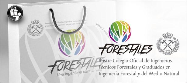 Forestales merchandising
