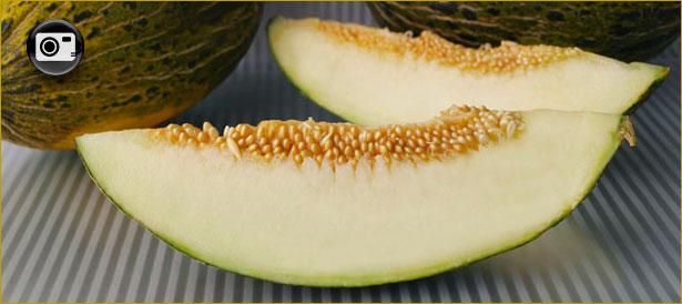 Melones Trigo