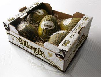 Melones Trigo – Packaging