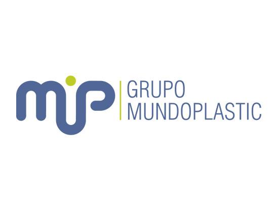 logo MUNDOPLASTIC