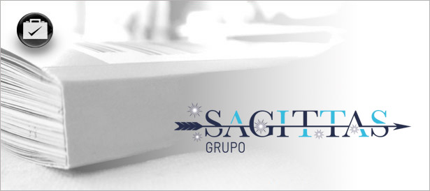 manual corporativo SAGITTAS