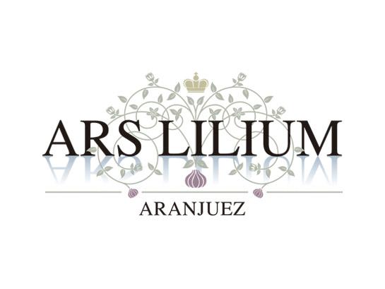 ARS LILIUM logo