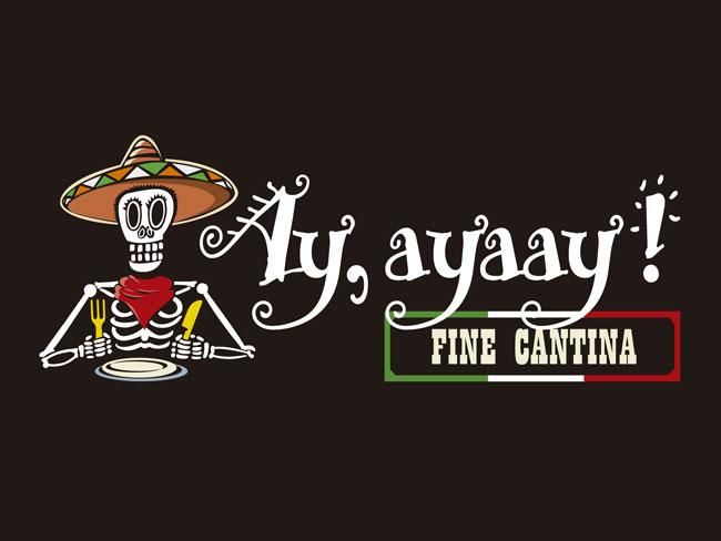 Fine Cantina logotipo