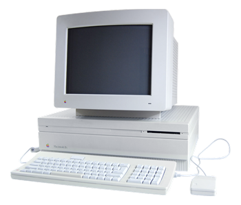 Apple Mac II
