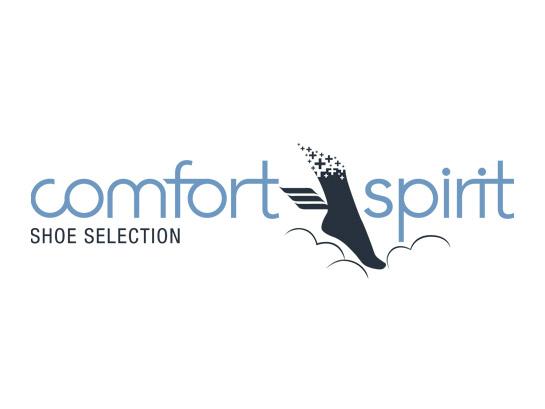 COMFORT SPIRIT logo