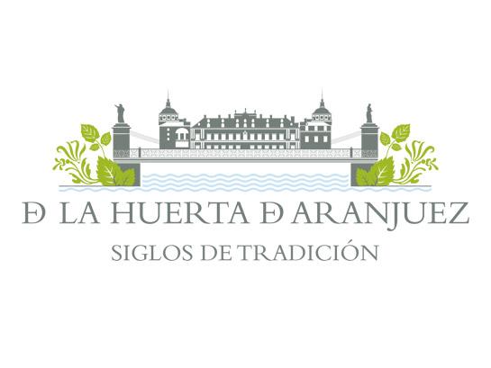 DE LA HUERTA DE ARANJUEZ logo