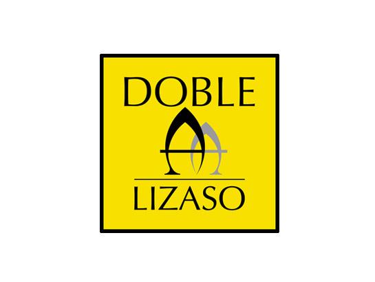 DOBLE-A logo