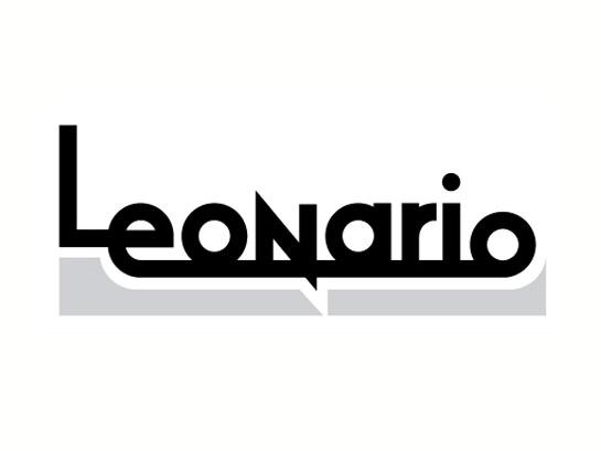 LEONARIO logo