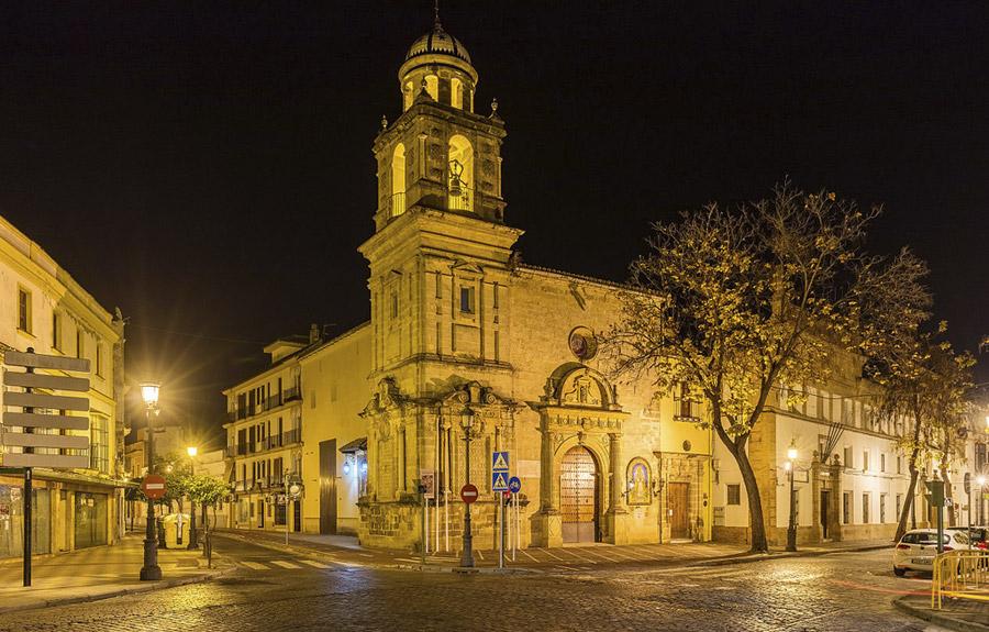 Iglesia de La Victoria (Jerez)