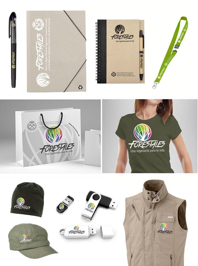 merchandising COITF
