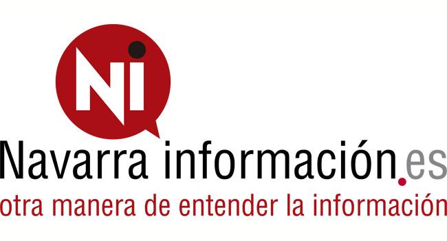 Logo Navarra Información