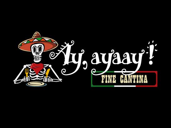 ¡Ay, ayaay! Fine Cantina