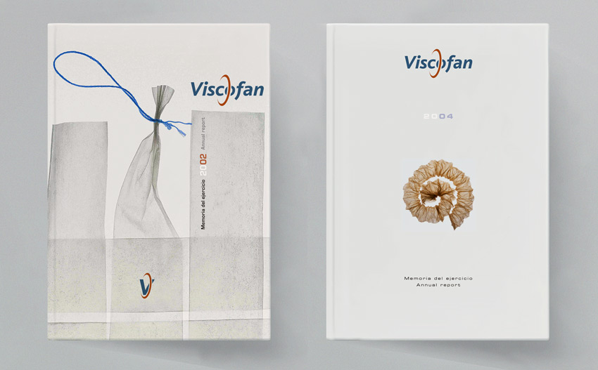 Memorias anuales Grupo Viscofan