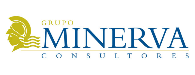 MINERVA CONSULTORES logo