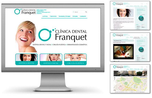 Clínica dental Franquet