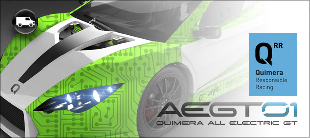 Quimera responsible racing