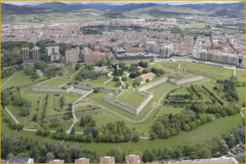 Pamplona Navarra - España