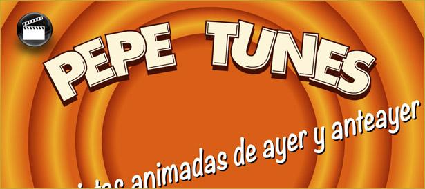 Pepe Tunes cap.: 01