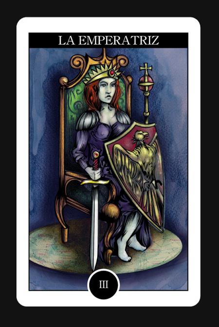 03-La-Emperatriz